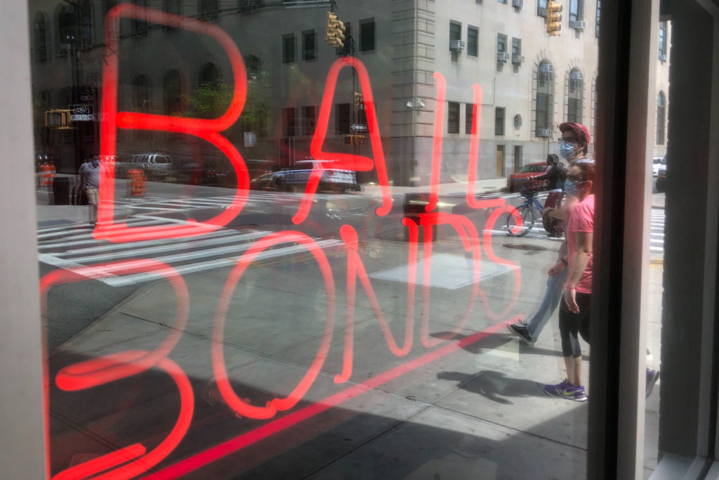 A Broken Bond: How New York Judges are Getting Around Bail Reform