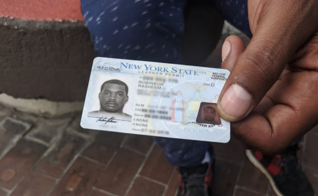 Recently Jailed New Yorkers Struggle When Dumped on Street With No ID