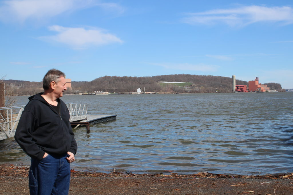Gas plant in Newburgh tests limits of NY's landmark climate law