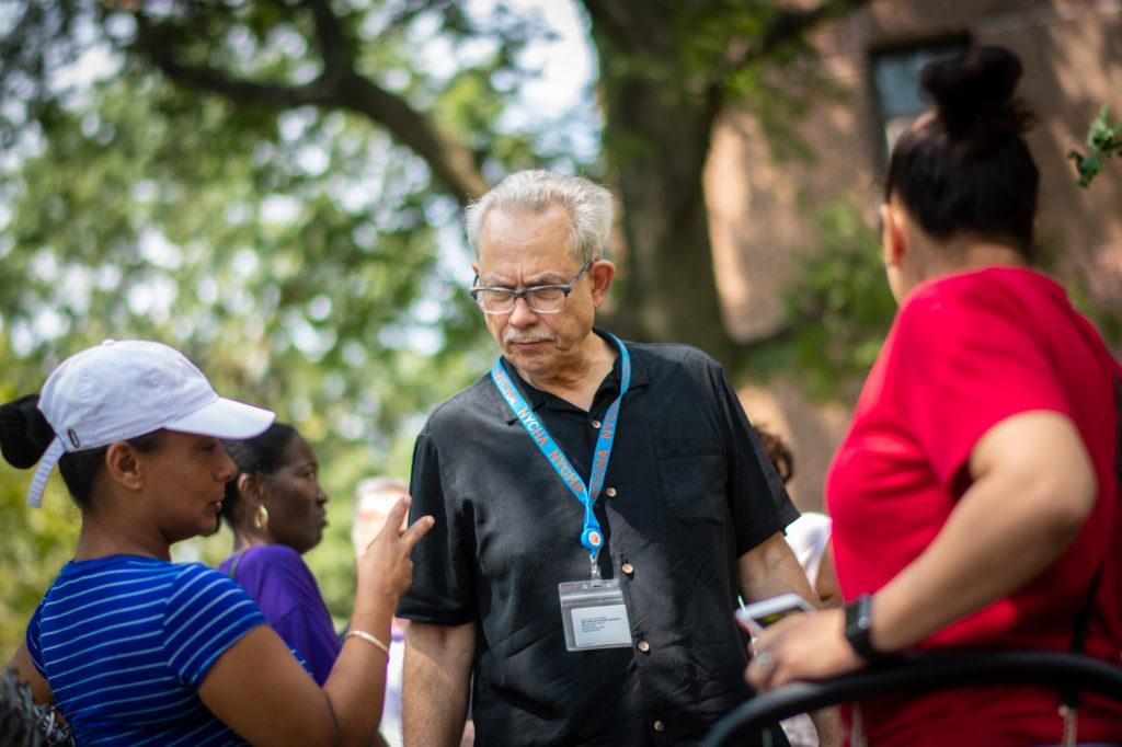 How a Tenant Revolt Sank NYCHA's Biggest Overhaul Plan in Years