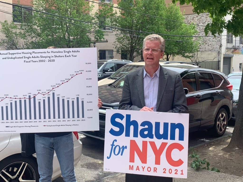 What Shaun Donovan's Record Reveals about His Approach to Housing Crises