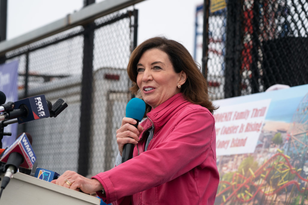 Who is Kathy Hochul? An Introduction to New York's Next Governor