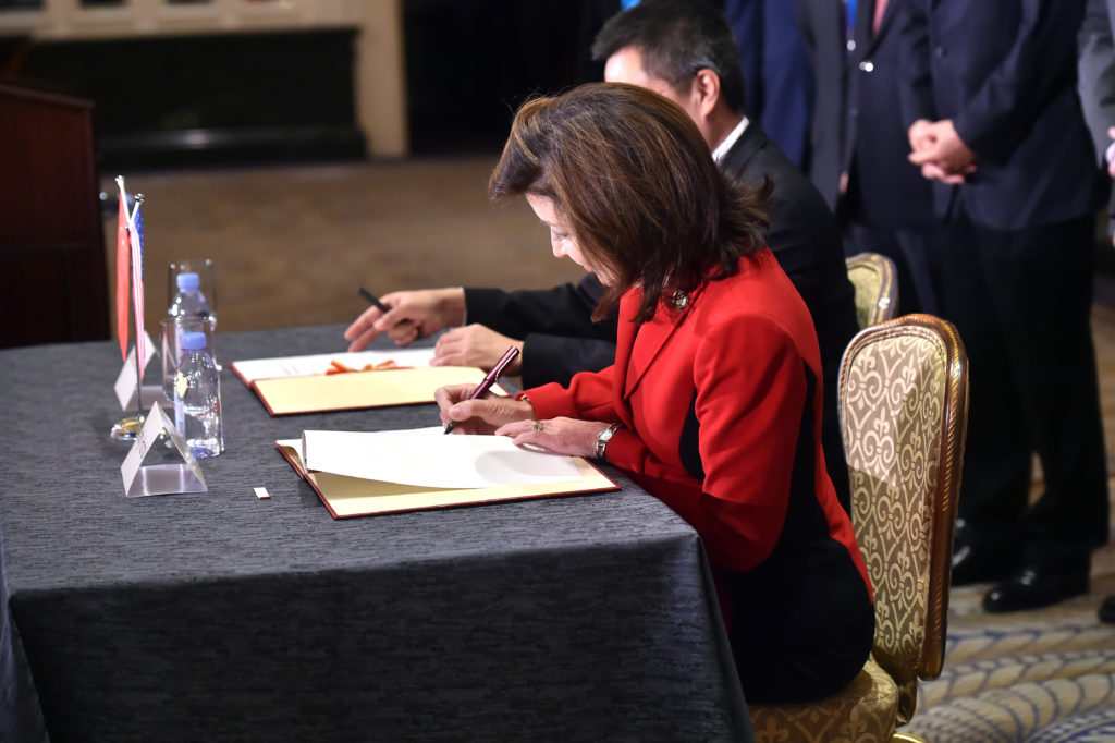 """Governor Hochul Promised a """"New Era of Transparency."""" So Far, Details are Scarce."""