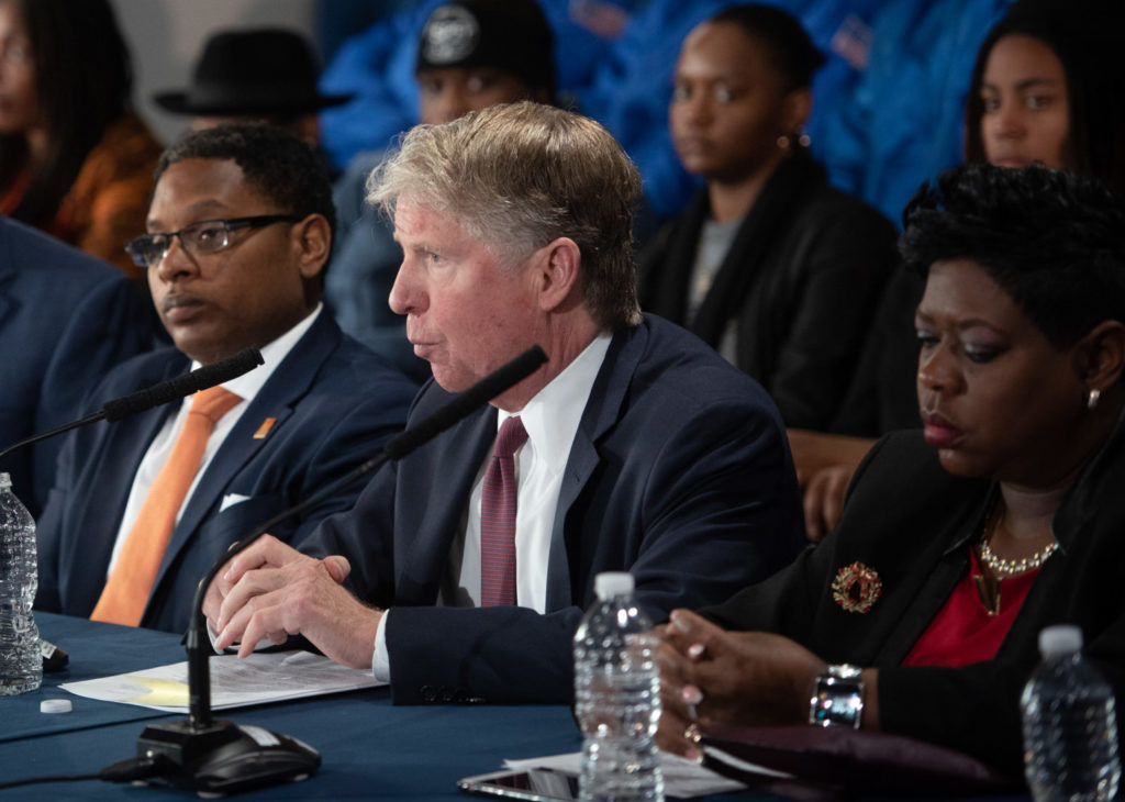 As Rikers Crisis Persists, Prosecutors Continue to Request High Bail